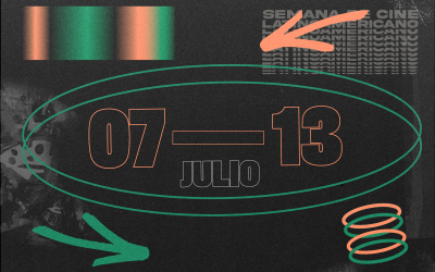 Primera Semana de Cine Latinoamericano