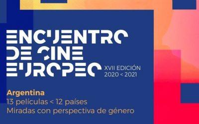 Encuentro de Cine Europeo en línea