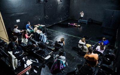 Talleres en Moscú Teatro